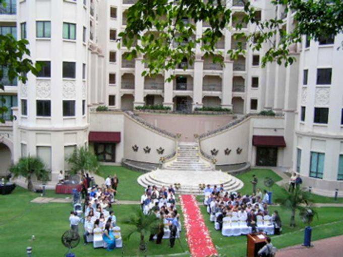 Weddings by Elysium Weddings by Elysium Weddings Sdn Bhd - 031