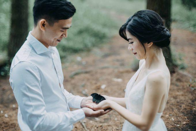 Bali Prewedding Aiwen & Wheeler by StayBright - 007