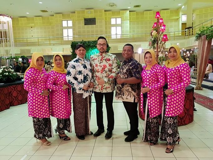 Wedding mbak FIKA dan mas BAIM 5 Mei 2018 by JACK HARYANTO MC - 003