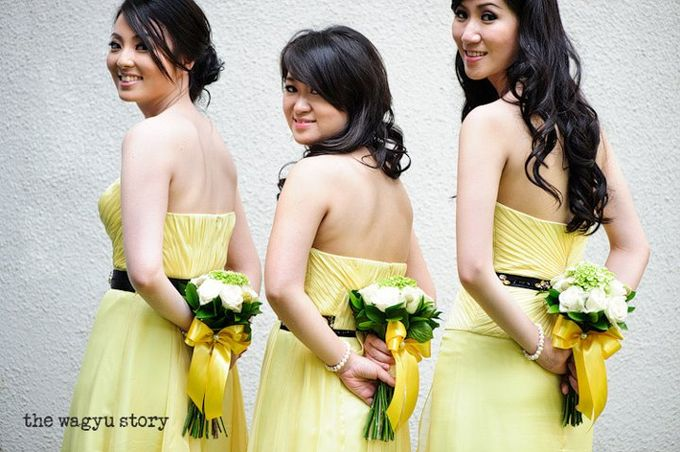 Melvin & Vero | the Wedding by The Wagyu Story - 030