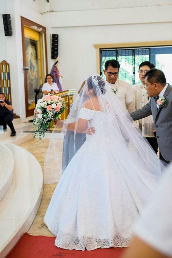Elmer x Madel Wedding Highlights by Dauntless Blissful Creatives - 025