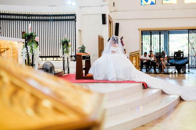 Elmer x Madel Wedding Highlights by Dauntless Blissful Creatives - 001