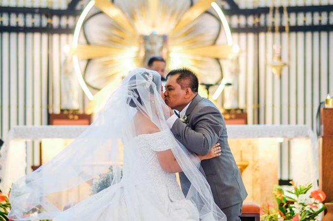 Elmer x Madel Wedding Highlights by Dauntless Blissful Creatives - 020