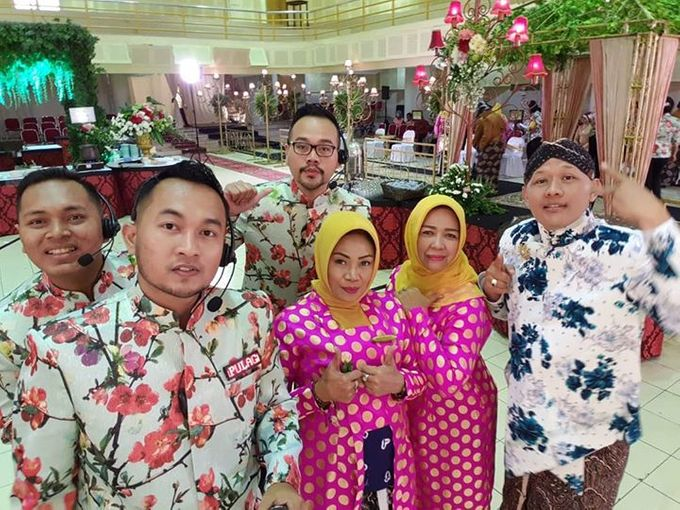 Wedding mbak FIKA dan mas BAIM 5 Mei 2018 by JACK HARYANTO MC - 010