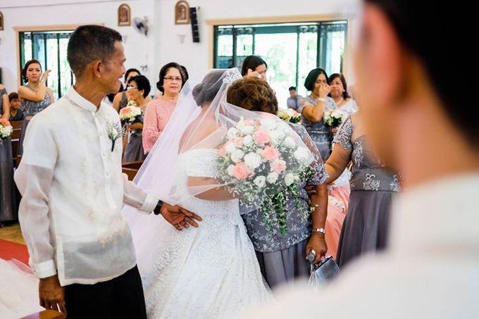 Elmer x Madel Wedding Highlights by Dauntless Blissful Creatives - 023