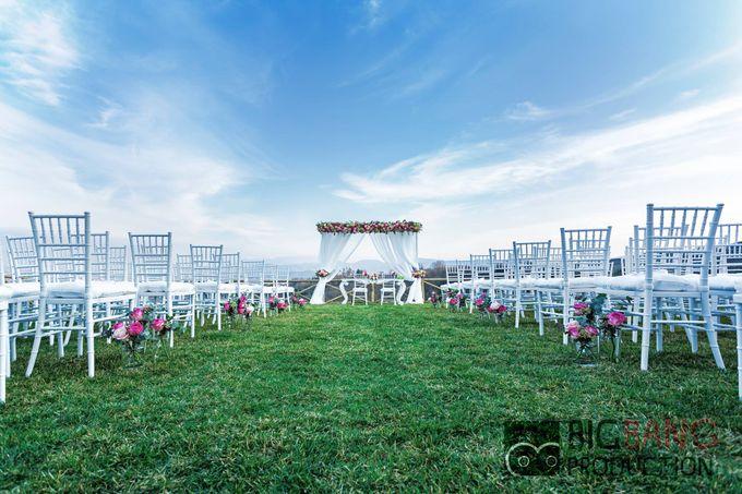 Charming weddings by L'Antico Casale dei Mascioni - 007
