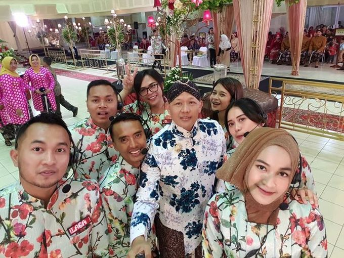 Wedding mbak FIKA dan mas BAIM 5 Mei 2018 by JACK HARYANTO MC - 001