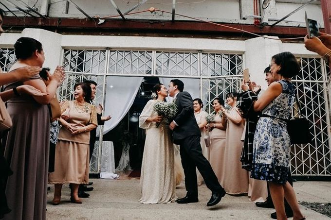 Candie x Quini Wedding Highlights by Dauntless Blissful Creatives - 026