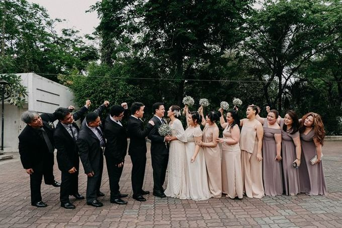 Candie x Quini Wedding Highlights by Dauntless Blissful Creatives - 025