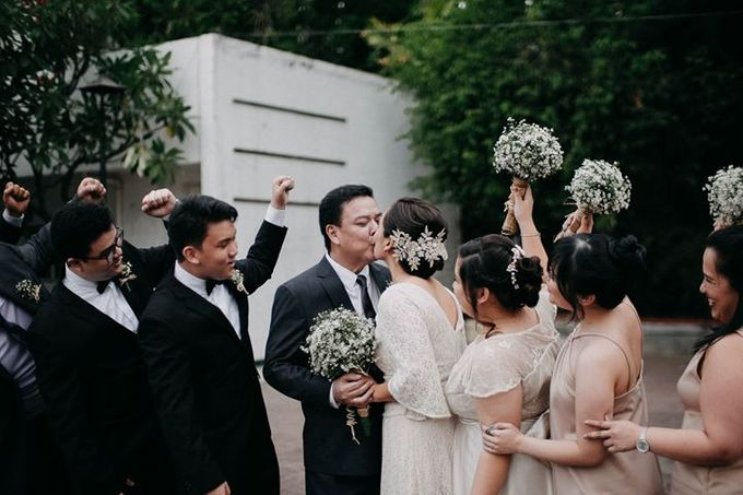 Candie x Quini Wedding Highlights by Dauntless Blissful Creatives - 024