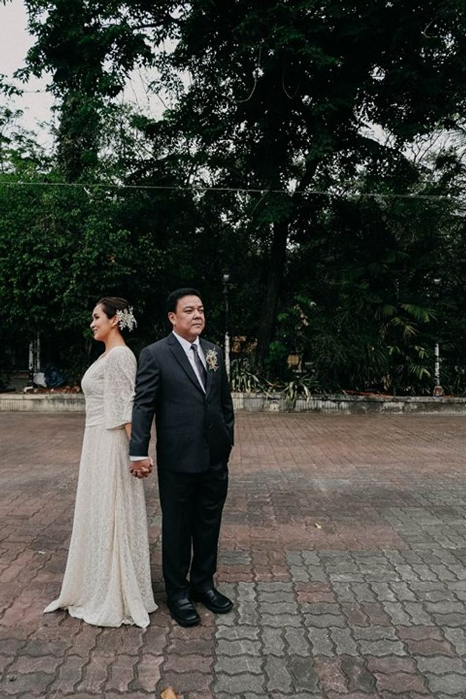 Candie x Quini Wedding Highlights by Dauntless Blissful Creatives - 015