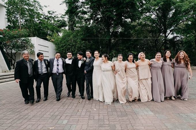 Candie x Quini Wedding Highlights by Dauntless Blissful Creatives - 022