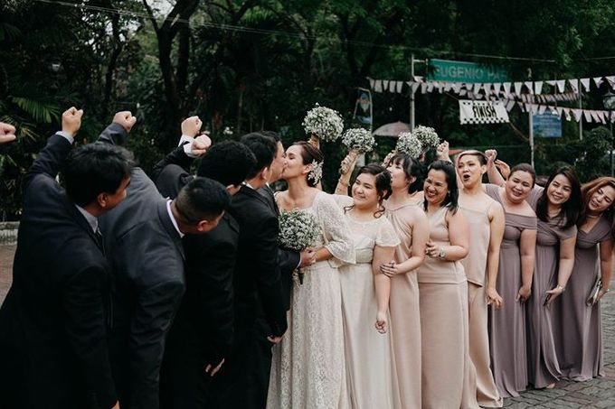 Candie x Quini Wedding Highlights by Dauntless Blissful Creatives - 023