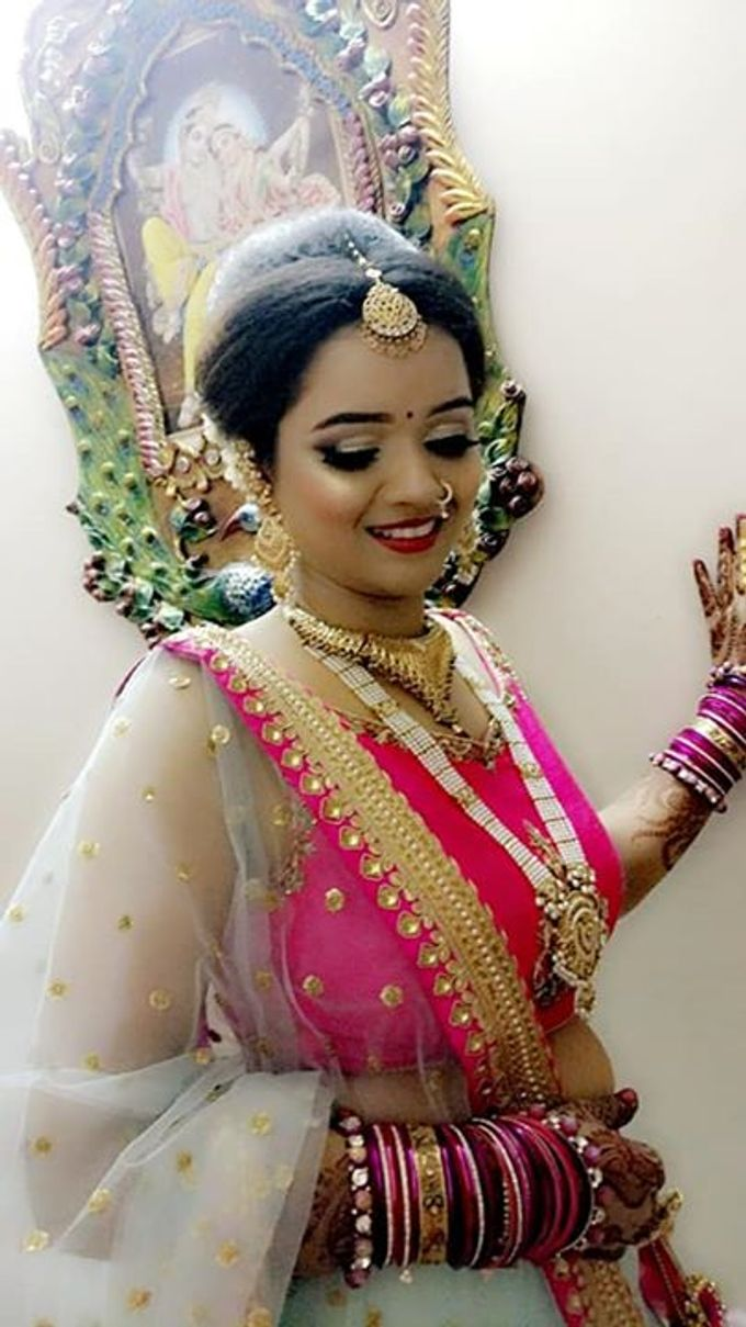Makeover by Smridhi Dua Makeover - 019