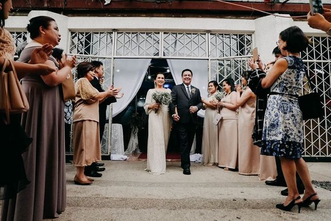 Candie x Quini Wedding Highlights by Dauntless Blissful Creatives - 027