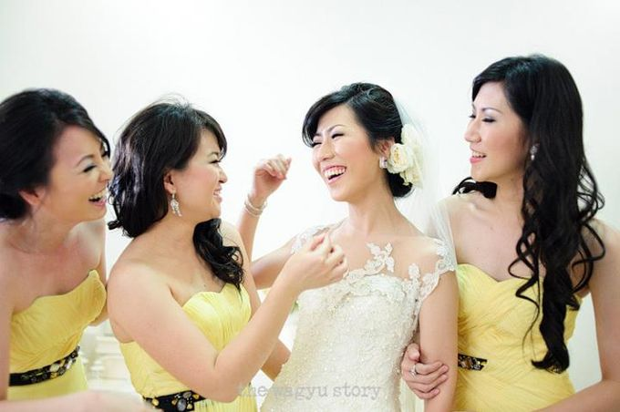 Melvin & Vero | the Wedding by The Wagyu Story - 012