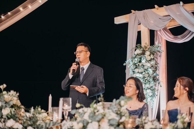 The Wedding of Chuan Yi & Elva by Varawedding - 045