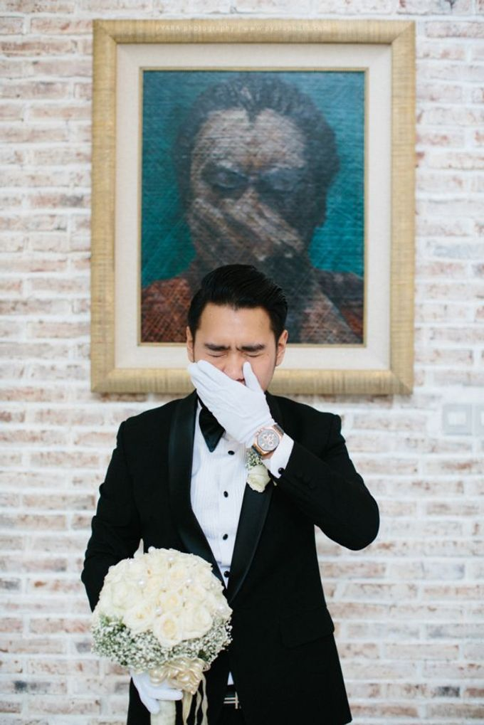 Daniel Ing | Surabaya Wedding by Carol by PYARA - 035