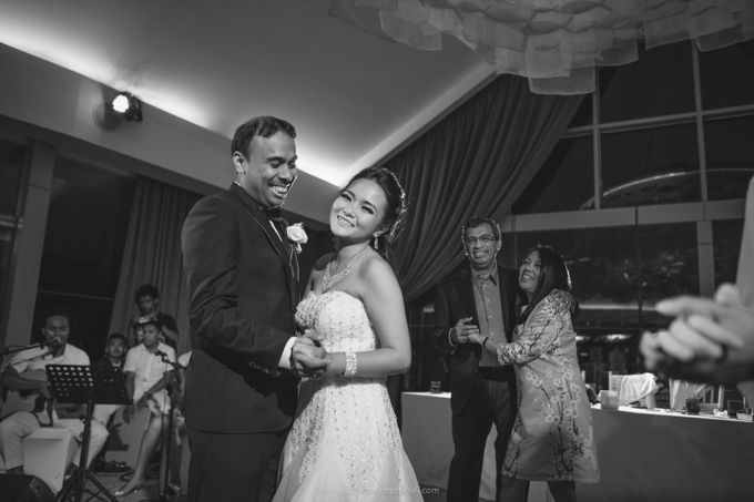 Andy & Dini - Wedding in Bali by AT Photography Bali - 030