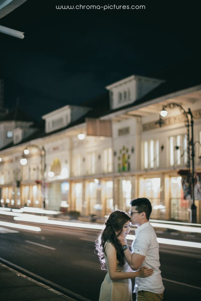 Kenneth & Destania Prewed Session by Chroma Pictures - 022