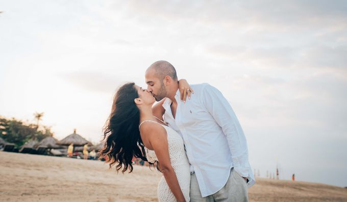 Raffi and Armash Engagement by Sofitel Bali Nusa Dua Beach Resort - 018