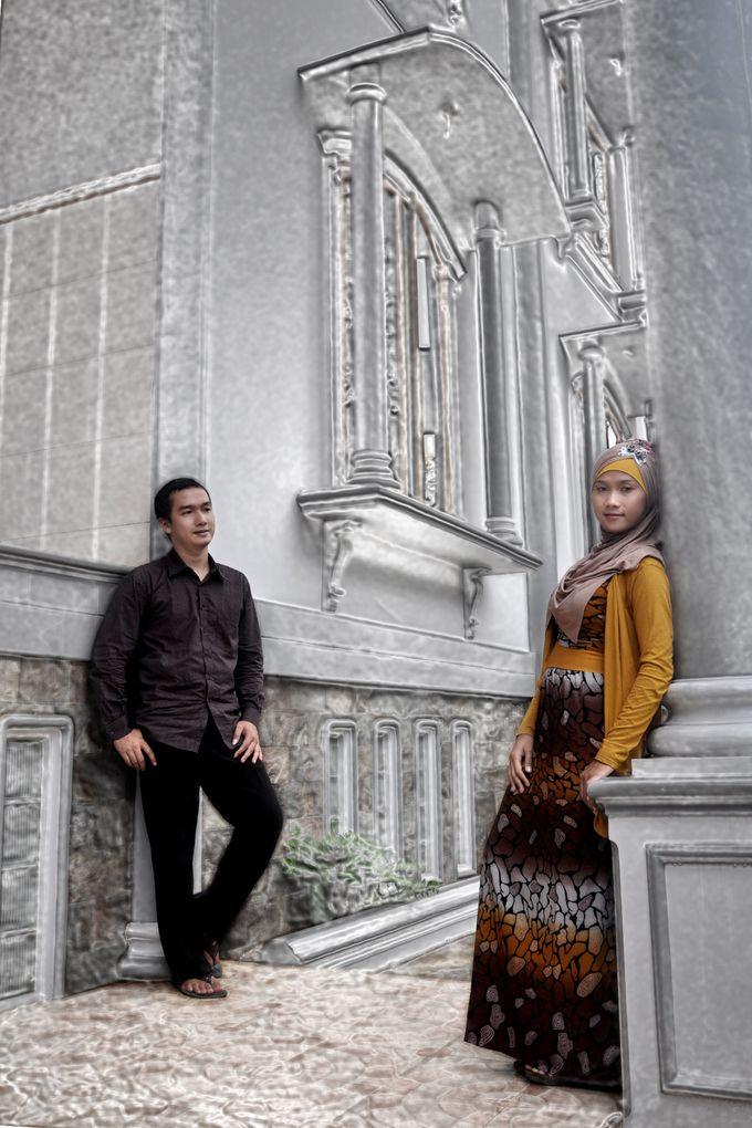 Prewedding by Zulpian - 009
