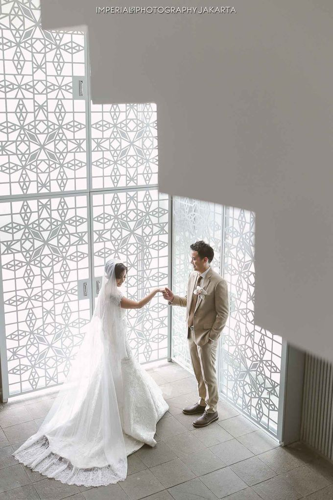 The One My Soul Loves | Kevin + Indy Wedding by Imperial Photography Jakarta - 030
