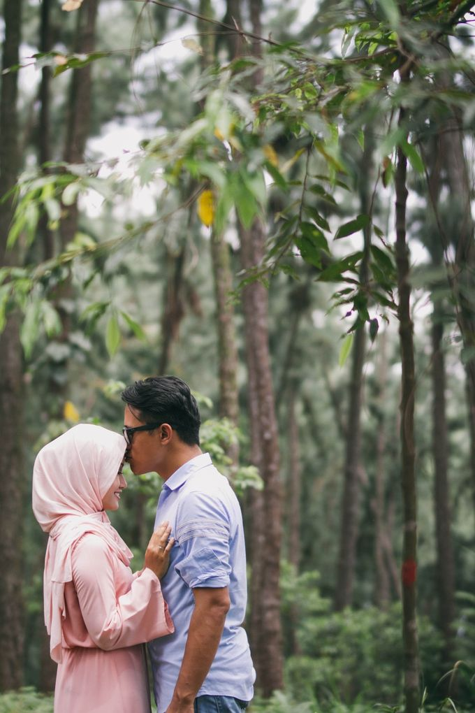 Aisya & Harith Portraiture session by Hanif Fazalul Photography & Cinematography - 023