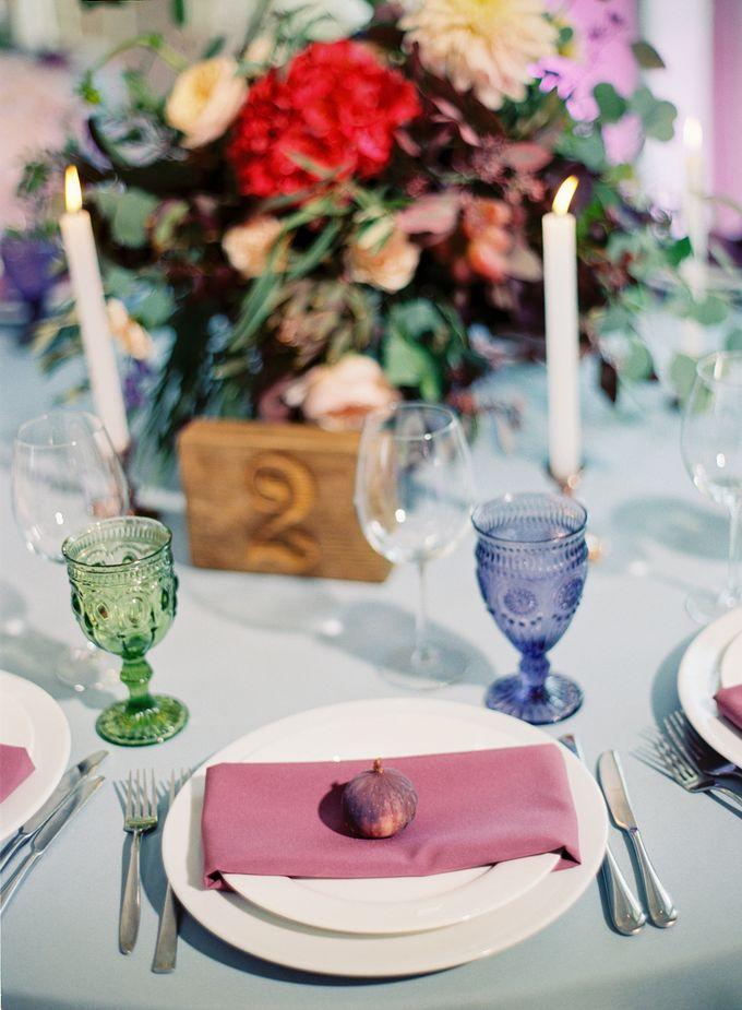 Golf club wedding for Nikolay and Kristina by BMWedding - 031