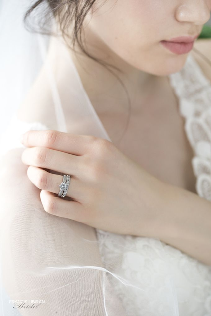 Forever starts with Francis Libiran by J's Diamond Jewellery - 002