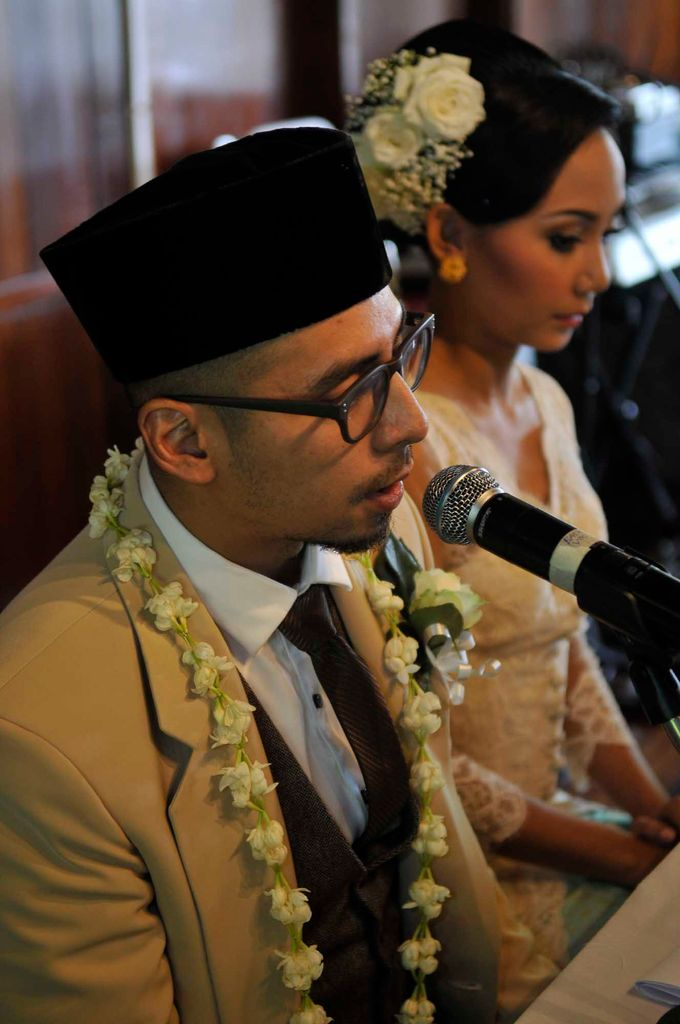 Indri & Aryo | Wedding by Kotak Imaji - 030