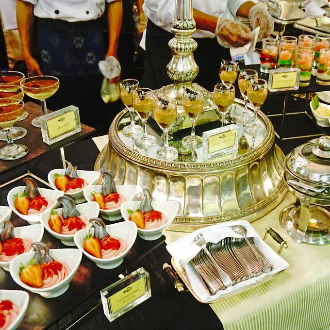 The art of food by Umara Catering - 007