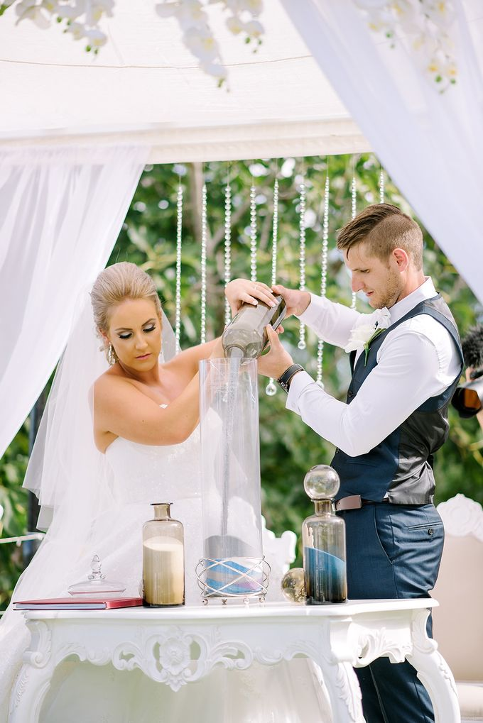 Barossa Valley Wedding by AKIphotograph - 024