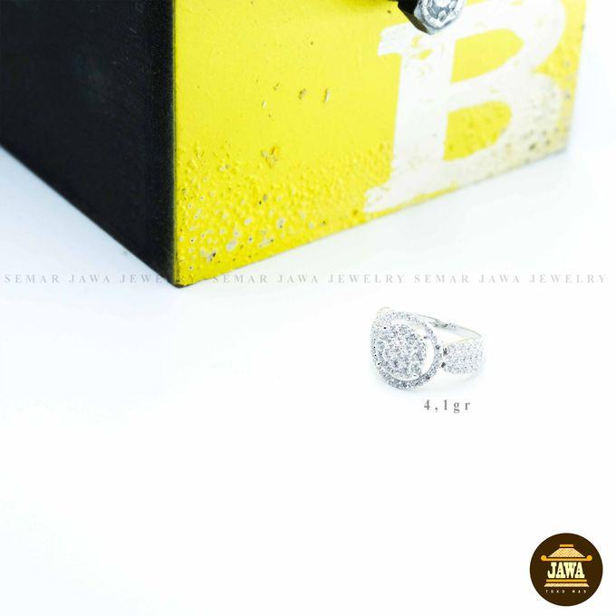 Fashion Jewelry 750 by Semar Jawa - 031