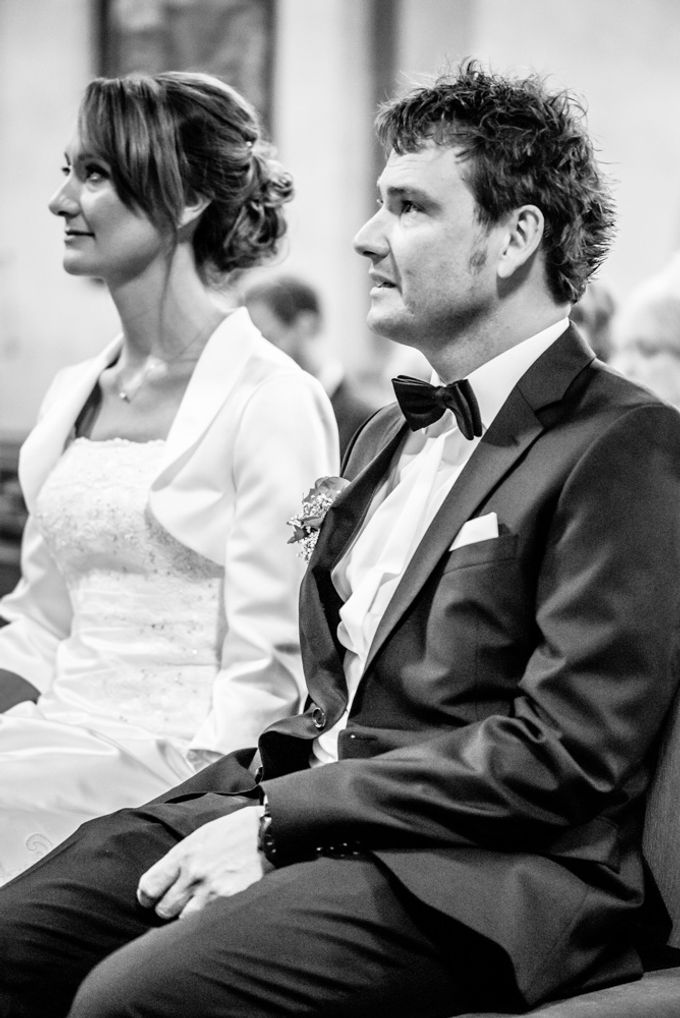 Maik and Stephanie by InMoment Wedding Photography - 008