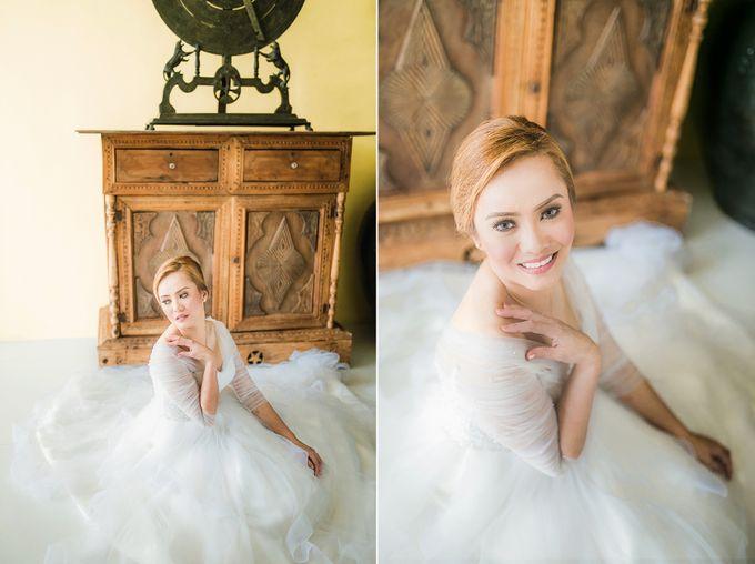 Reymhar & Hannah Cebu Wedding by Joseph Requerme Photo - 030