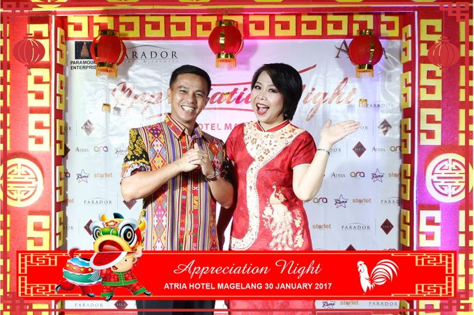 APPRECIATION NIGHT ATRIA HOTEL MAGELANG by omitoo - 031
