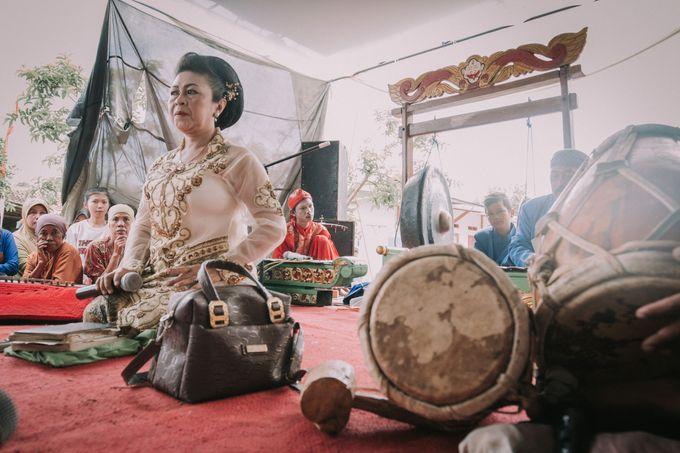 Mutia & Arief Wedding by Kanva Pictura - 030