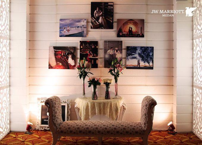 JW MARRIOTT HOTEL MEDAN by JW MARRIOTT HOTEL MEDAN - 031