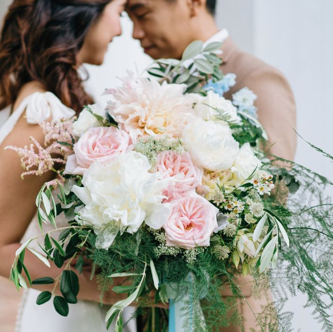 Dreamy and Whimsical Styled Shoot by O'hara Weddings - 002