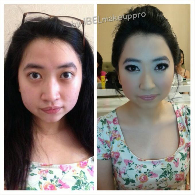 Make Up Family by IBELmakeuppro - 012