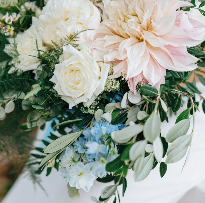 Dreamy and Whimsical Styled Shoot by O'hara Weddings - 003
