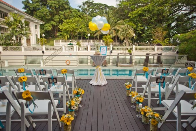 Solemnisations in the Park by Hotel Fort Canning - 002