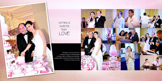 WEDDING PHOTO-VIDEO COVERAGE by CJC PHOTOGRAPHY ASIA CORPORATION - 017