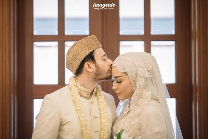 Holy Matrimony Farhad and Hamidah by Imagenic - 032