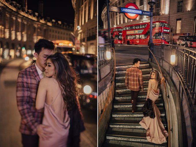 PRE - WEDDING DERIAN & GRACE BY RIO YAPARI by All Seasons Photo - 027