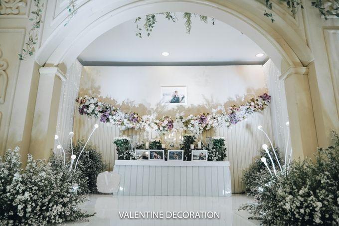 Rizal & Lilis Wedding Decoration by By Laurentialili - 032