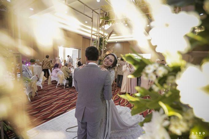 The Wedding Of Novi & Sandy by Pandjava Culinary Service - 031