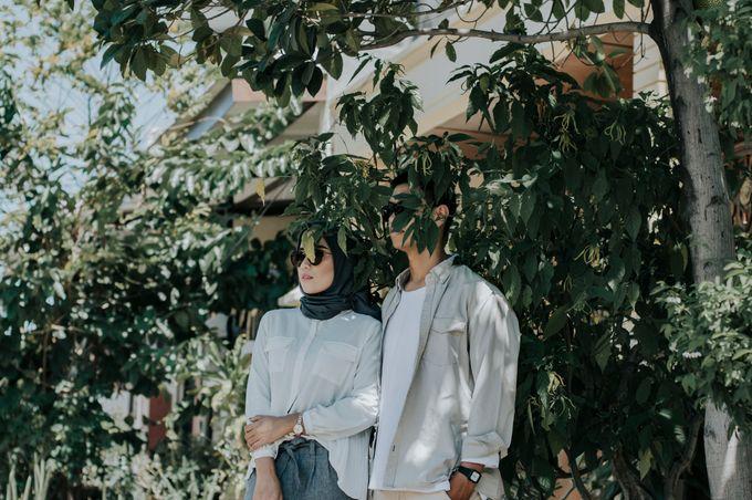 FROM PREWEDDING SHEILA & RIDO by Fitara photography - 025