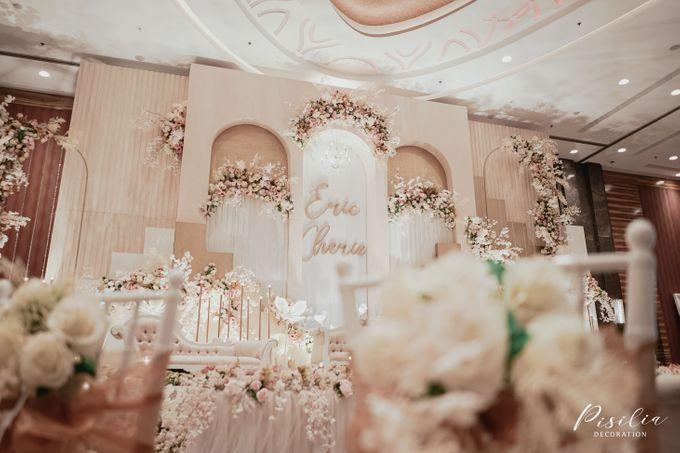 Skenoo Hall Pluit, 19 Jun '21 by IKK Wedding Venue - 032